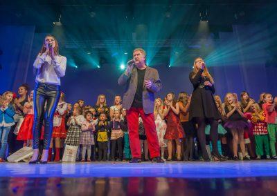 Nagłośnienie koncertów Kraków 01