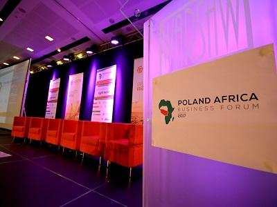 POLAND AFRICA BUSINESS FORUM