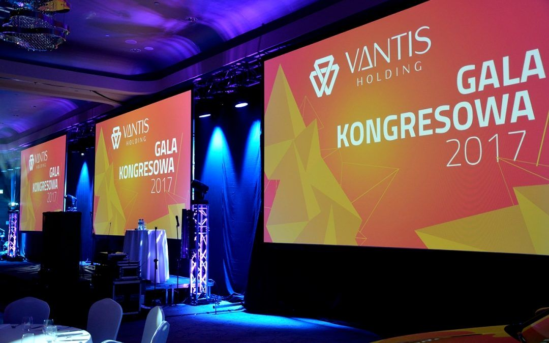 Gala Vantis Holding