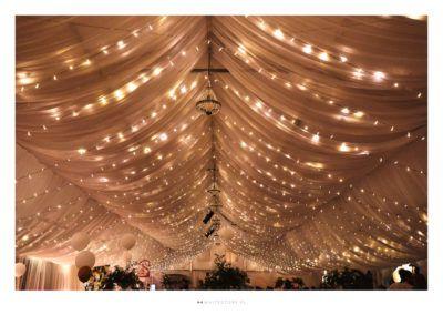 Zamek Krasiczyn - Fairy Lights