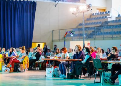 11 Forum Wychowania Przedszkolnego 18