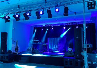 Gala Firmy Siemens, Koncert Natalii Schroeder 1