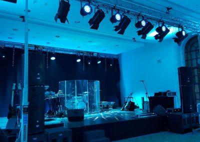 Gala Firmy Siemens, Koncert Natalii Schroeder 2