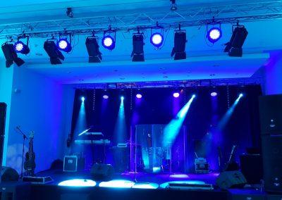 Gala Firmy Siemens, Koncert Natalii Schroeder 3