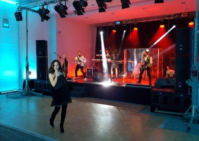 Gala Firmy Siemens, Koncert Natalii Schroeder 8
