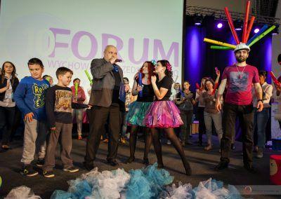 10 Forum Wychowania Przedszkolnego 14