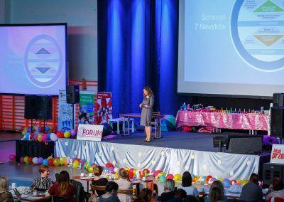 11 Forum Wychowania Przedszkolnego 20