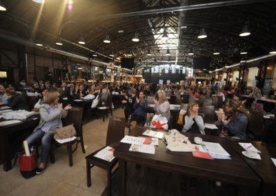 9 Forum Wychowania Przedszkolnego 16