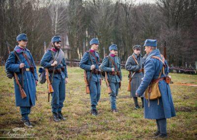 Bitwa Pod Łowczówkiem 11