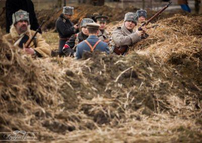 Bitwa Pod Łowczówkiem 17