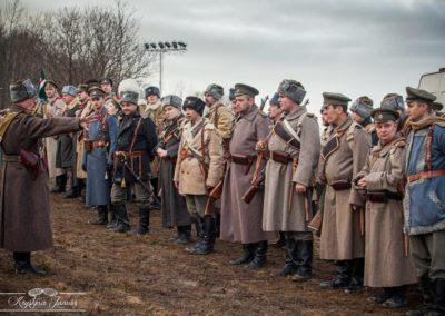 Bitwa Pod Łowczówkiem 18
