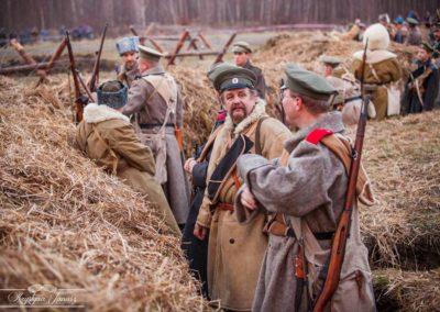 Bitwa Pod Łowczówkiem 5