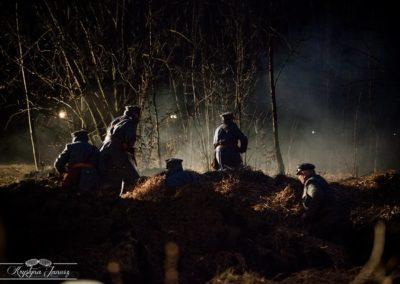 Bitwa Pod Łowczówkiem 6