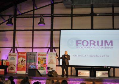 9 Forum Wychowania Przedszkolnego 8