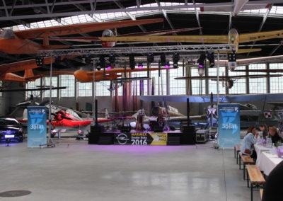 Dzień Radcy Prawnego – Muzeum Lotnictwa