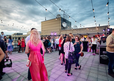 Hotel Novotel Centrum - Summer Party 4