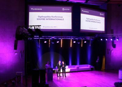 Konferencja Souvre 15