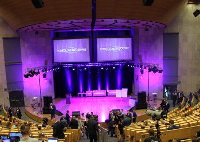 Konferencja Souvre 6
