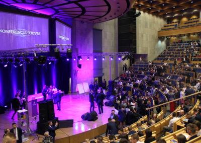 Konferencja Souvre 7