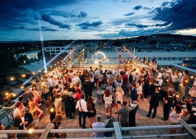Hotel Novotel Centrum - Summer Party 15