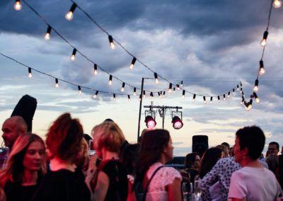 Hotel Novotel Centrum - Summer Party 7