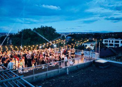 Hotel Novotel Centrum - Summer Party 8