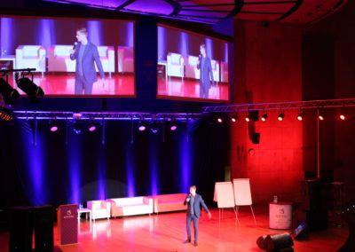 Konferencja Souvre 11