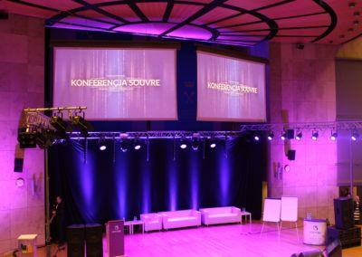 Konferencja Souvre 2