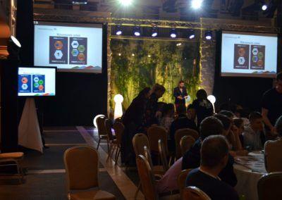 Konferencja AMGEN Kazimierz Dolny 12