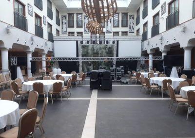 Konferencja AMGEN Kazimierz Dolny 8