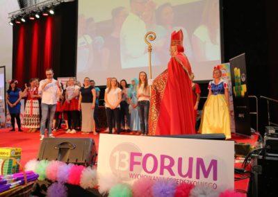 13 Forum Wychowania Przedszkolnego 2