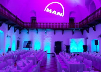 Impreza MAN - Zamek Niepołomice 11