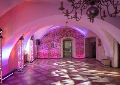 Impreza MAN - Zamek Niepołomice 3