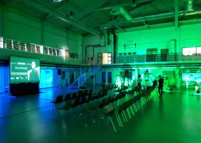 Jagiellońskie Wieczory Filmowe - Solaris 3