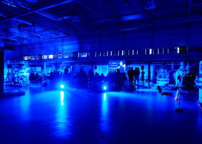 Jagiellońskie Wieczory Filmowe - Solaris 7