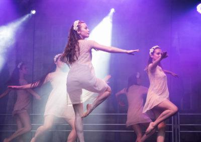 Noc Tańca - oświetlenie 3