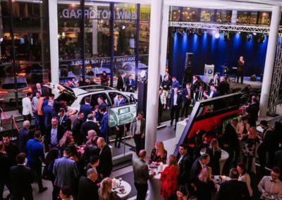 BMW - Premiera samochodów 12