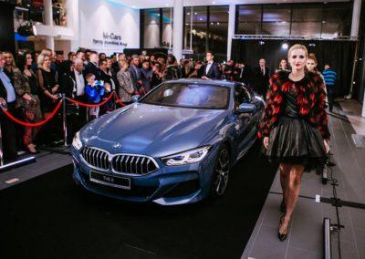 BMW - Premiera samochodów 13