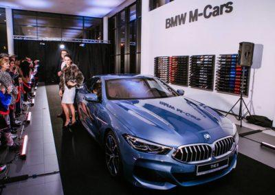 BMW - Premiera samochodów 14