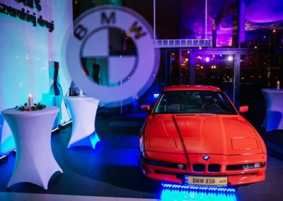 BMW - Premiera samochodów 15