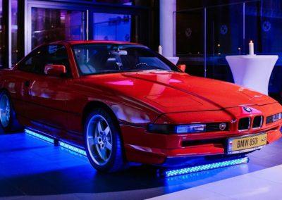 BMW - Premiera samochodów 16