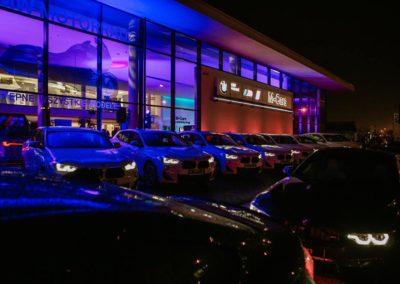 BMW - Premiera samochodów 2