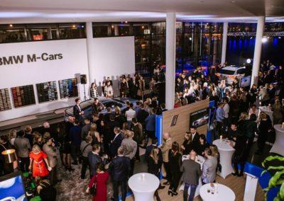 BMW - Premiera samochodów 4