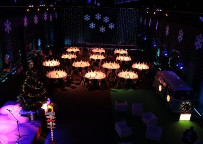 Christmas Party 3