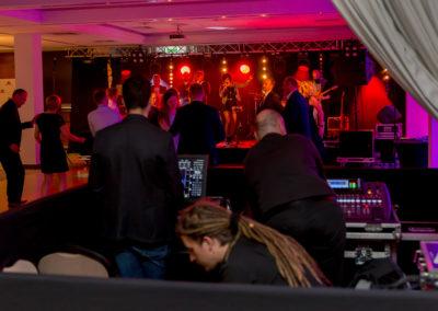 Event w Hotelu Heron 6