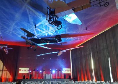Gala w Muzeum Lotnictwa _2