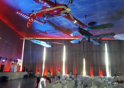 Gala w Muzeum Lotnictwa _4