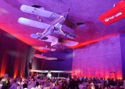 Gala w Muzeum Lotnictwa _9