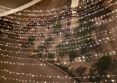 Lampki Fairy Lights 10
