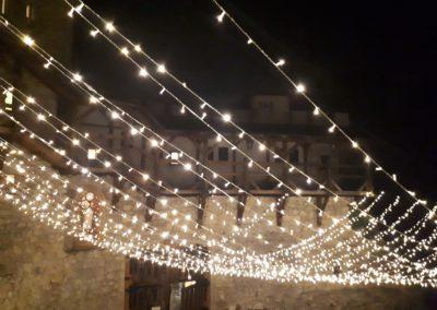 Lampki Fairy Lights 11